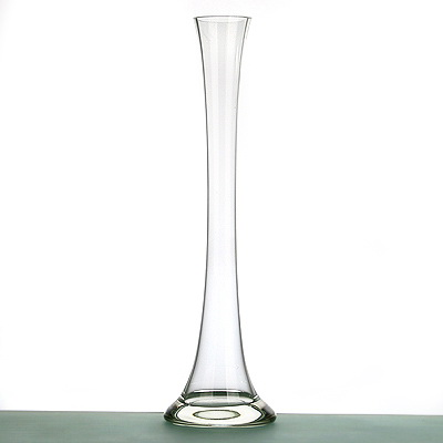 photo Flower Vase 7865 - h400mm from glassworks Neman