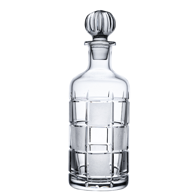 photo Wine Decanter 5596 - 0.85l from glassworks Neman
