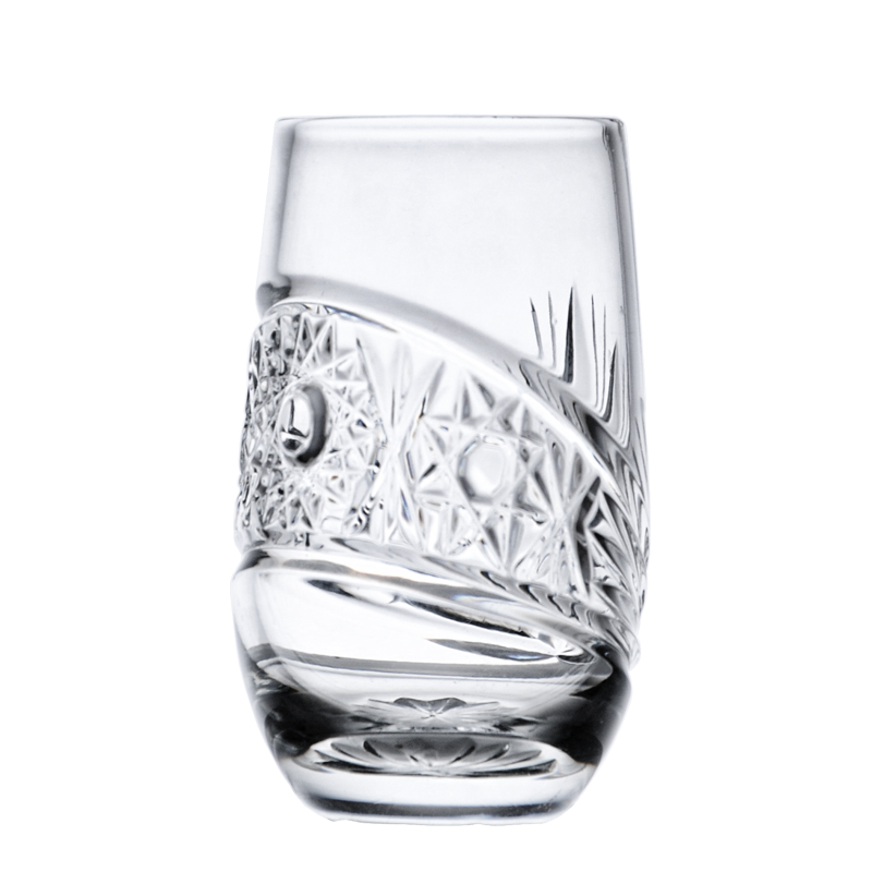 photo Wine Glass 8560 - 50ml from glassworks Neman