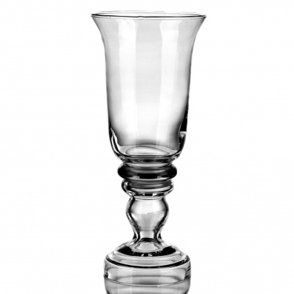 photo Flower Vase 7025 - h300mm from glassworks Neman