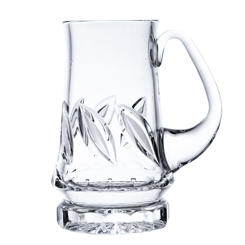 photo Beer mug 6511 - 650ml from glassworks Neman