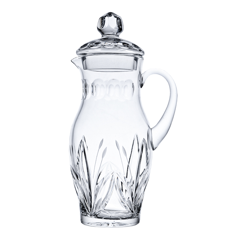 photo Jug 4995 - 1.0l from glassworks Neman