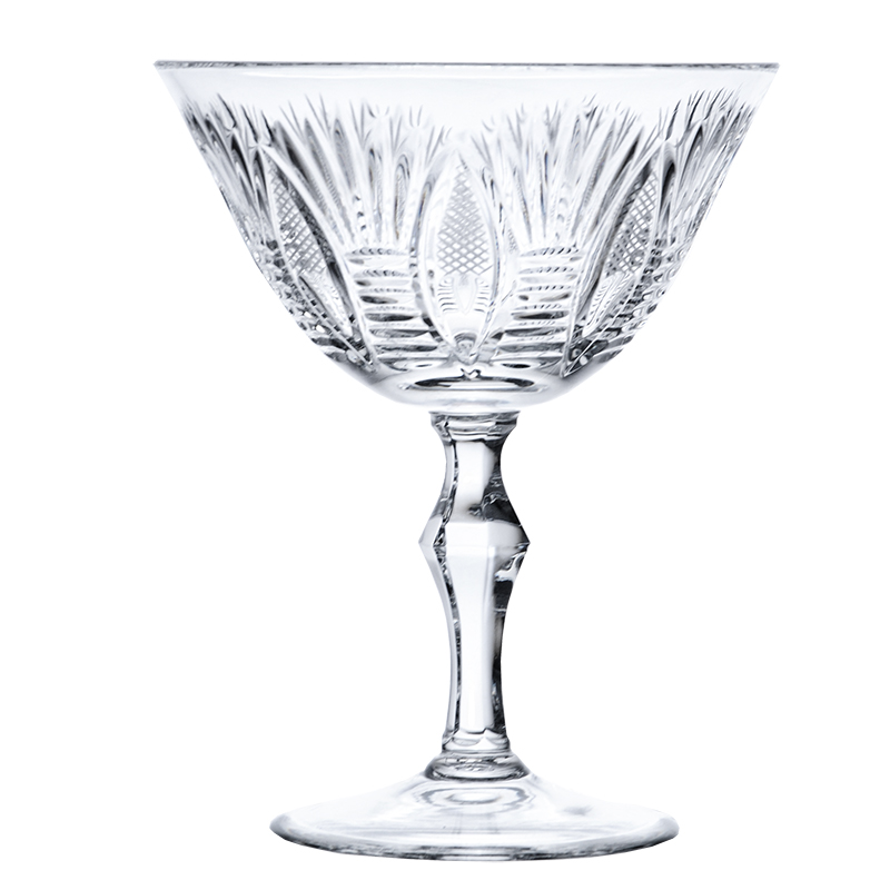 photo Champagne Coupe 6317 from glassworks Neman