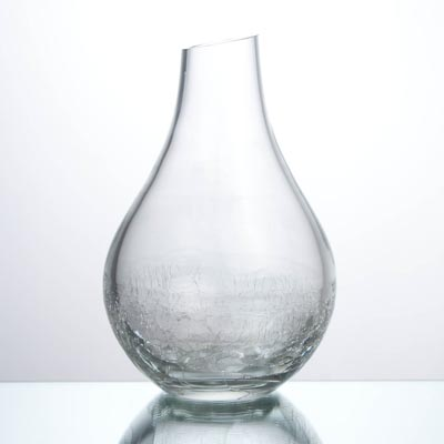 photo Flower Vase 7298 from glassworks Neman