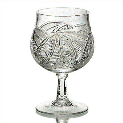 photo Cognac Glass 10052 - 120ml from glassworks Neman