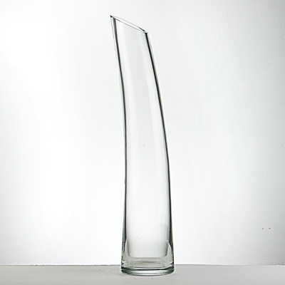 photo Flower Vase 7630 - h480mm from glassworks Neman