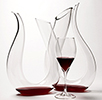 photo Decanter from glassworks Neman