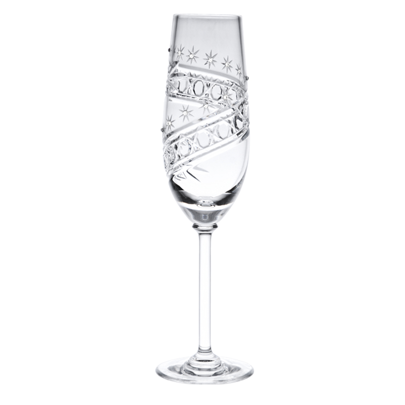 photo Champagne Flute 8560 - 160ml from glassworks Neman