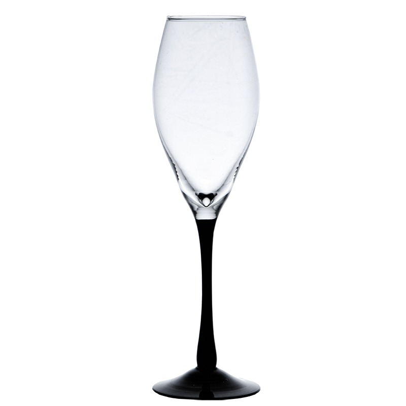 photo Champagne Flute 10457 - 250ml from glassworks Neman