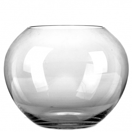 photo Vase-bowl 6996 from glassworks Neman