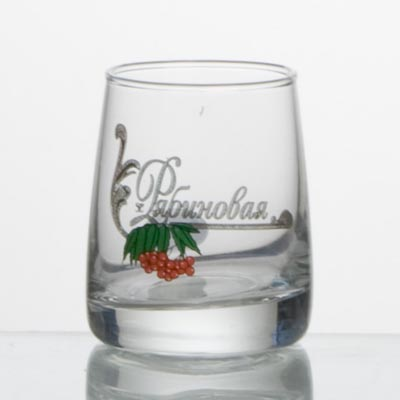 photo Wine Glass d.Rowanberry 8115 - 70ml from glassworks Neman