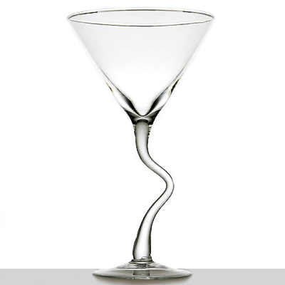 photo Martini Glass 9947 - 200ml from glassworks Neman