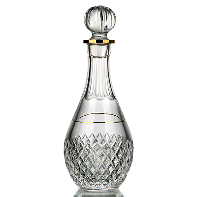 photo Wine Decanter 6207 - 0.75l from glassworks Neman