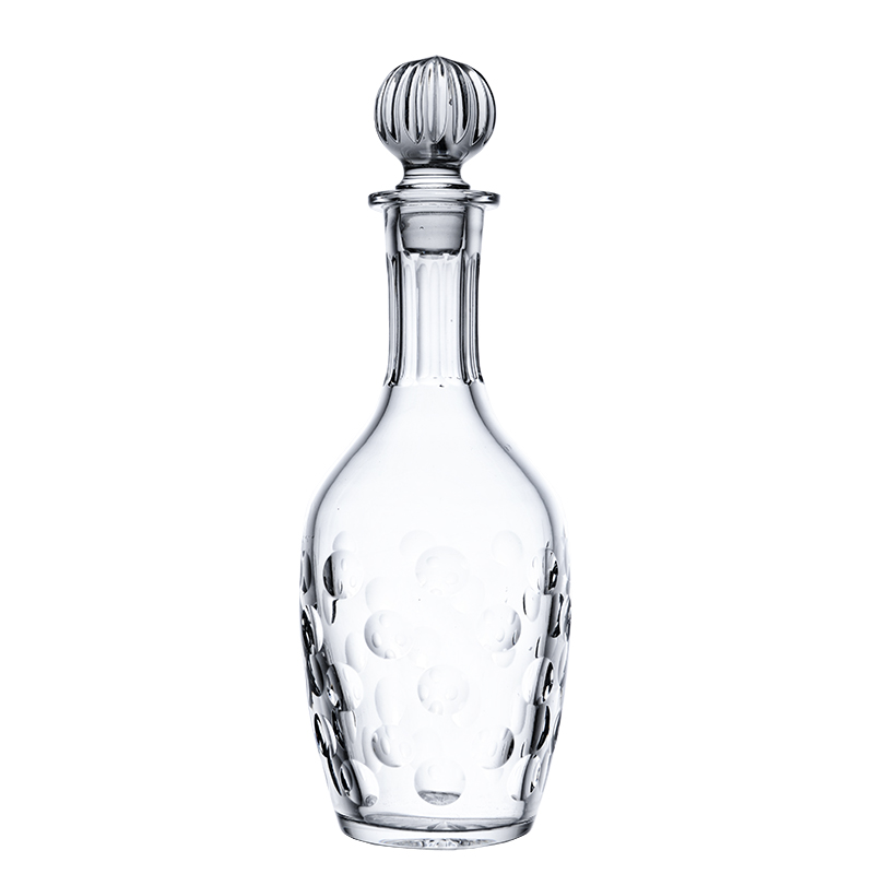 photo Wine Decanter 6060 -1.0l from glassworks Neman