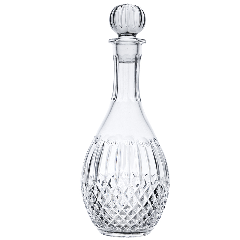 photo Wine Decanter 6207 - 1.0l from glassworks Neman