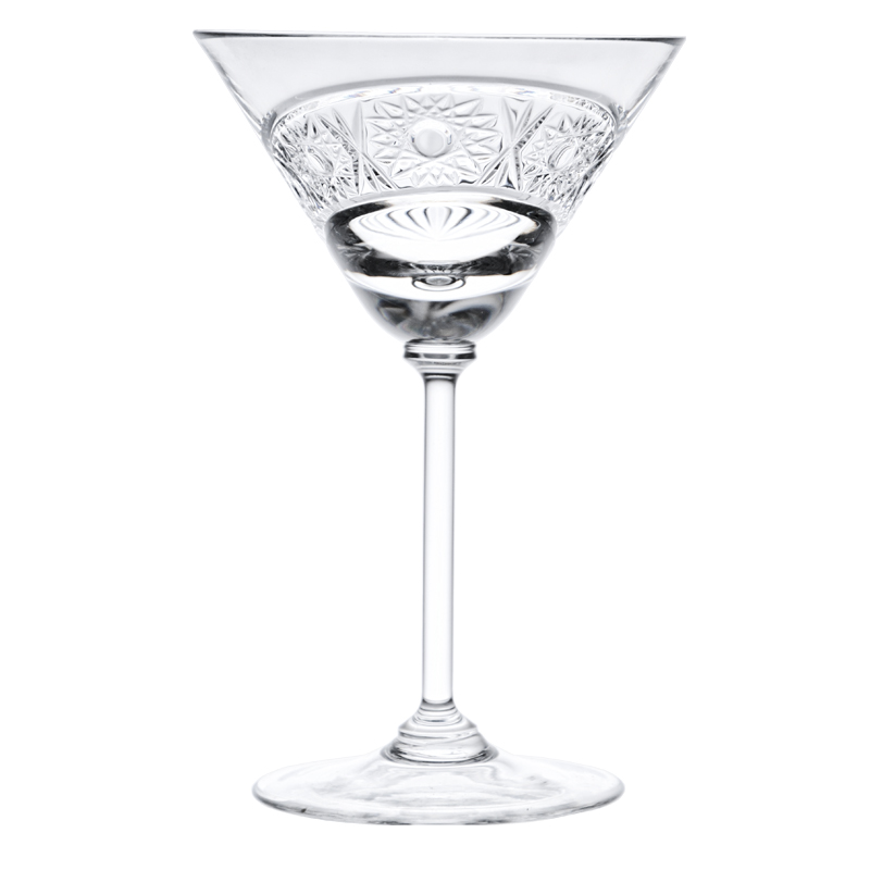photo Martini Glass 8560 - 180ml from glassworks Neman