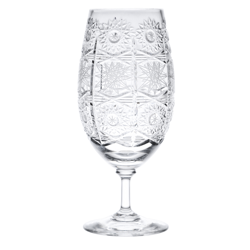 photo Water Glass 8560 - 340ml from glassworks Neman