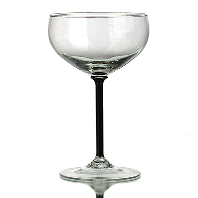 photo Champagne Coupe 8560 - 200ml from glassworks Neman