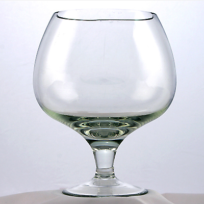 photo Vase-goblet 6580 - 1.8l from glassworks Neman