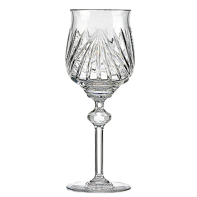 photo Wineglass 9676 - 270ml from glassworks Neman