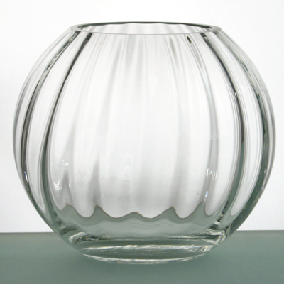 photo Vase-bowl 5578 from glassworks Neman