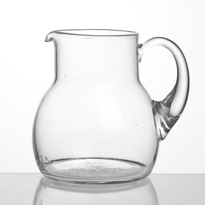 photo Jug 6760 - 0.75l from glassworks Neman