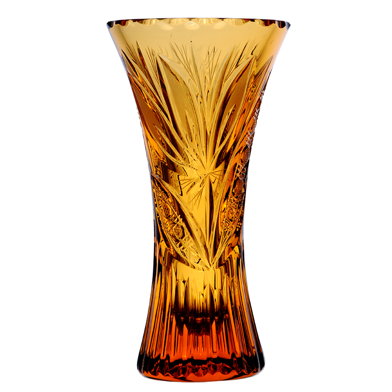 photo Flower vase 6210 from glassworks Neman