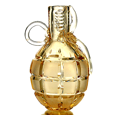 photo Grenade 8442 from glassworks Neman