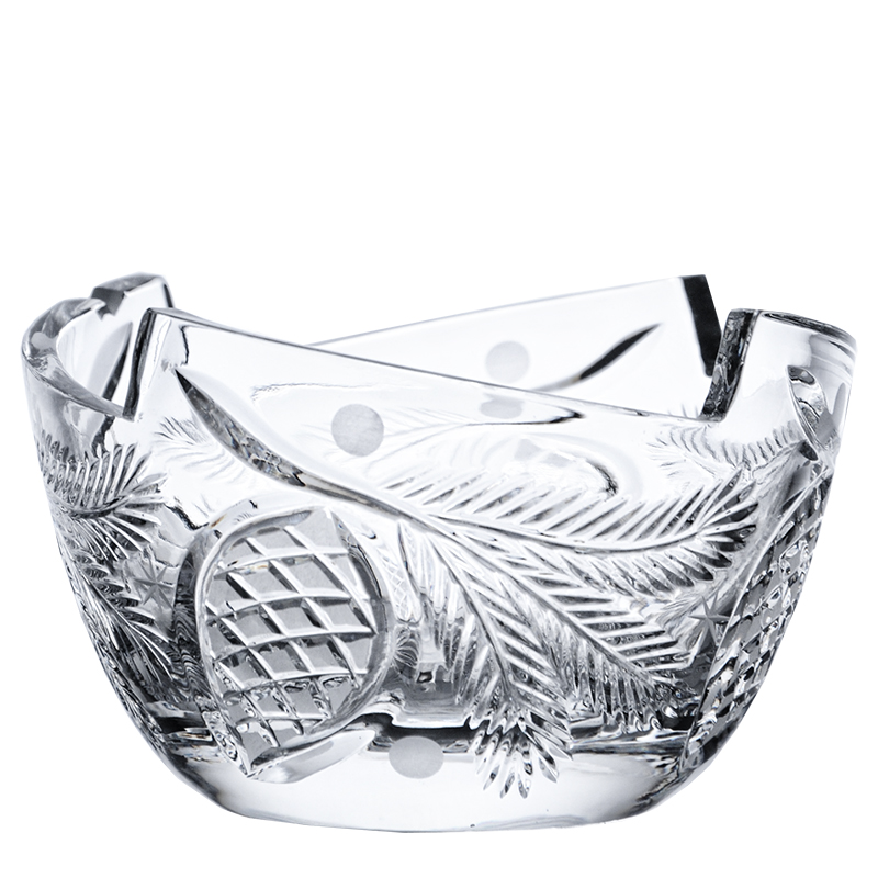 photo Serving Bowl 10026 from glassworks Neman