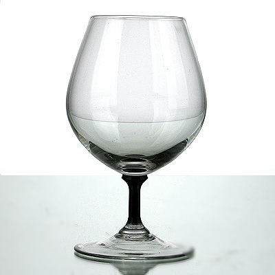 photo Brandy glass 8560 - 330ml from glassworks Neman