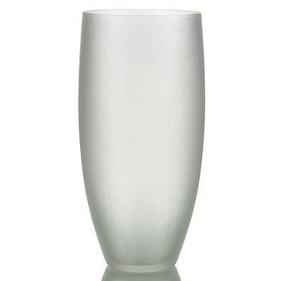 photo Flower Vase 7518 - h250mm from glassworks Neman