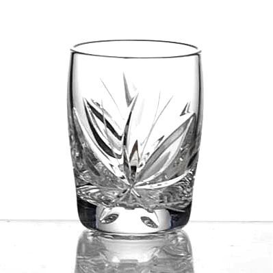 photo Wine Glass 4319 - 50ml from glassworks Neman