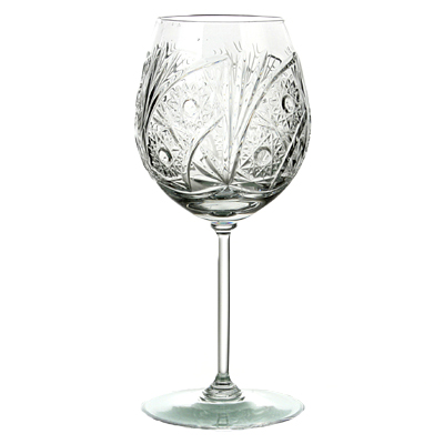 photo Wineglass Bordeaux 8560 - 450ml from glassworks Neman