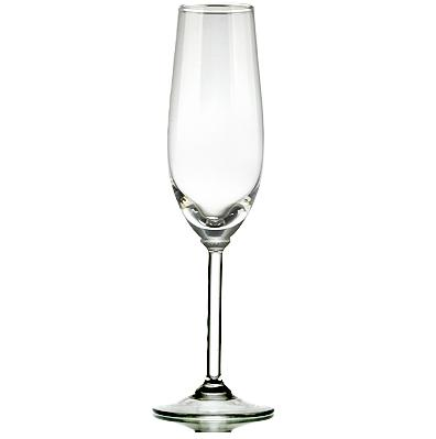 photo Champagne Flute 8560 - 180ml from glassworks Neman