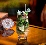 photo Сocktails from glassworks Neman