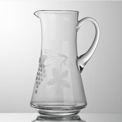 photo Jug 6103 - 1.5l from glassworks Neman
