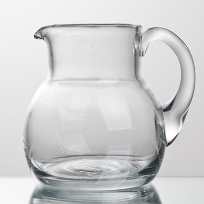 photo Jug 6760 - 1.0l from glassworks Neman