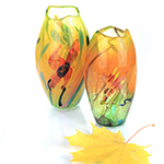 photo New collection from glassworks Neman